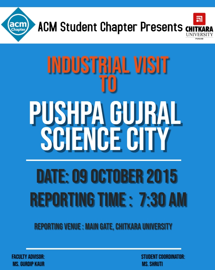 PushpaGujral Science City