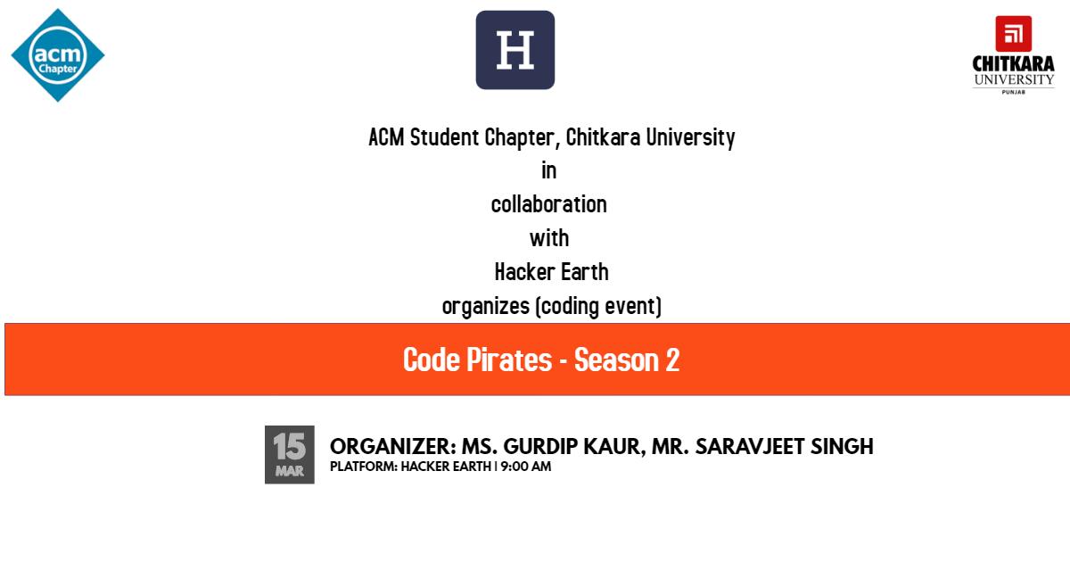 Code Pirate 2