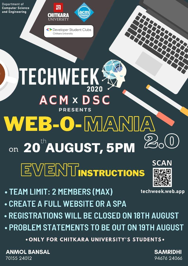 web-o-mania